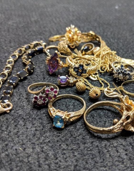 sell gold jewelry-morton grove