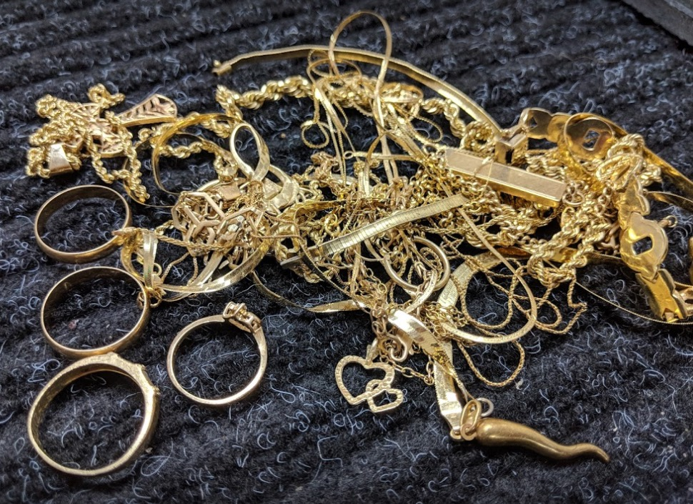 evanston jewelry store