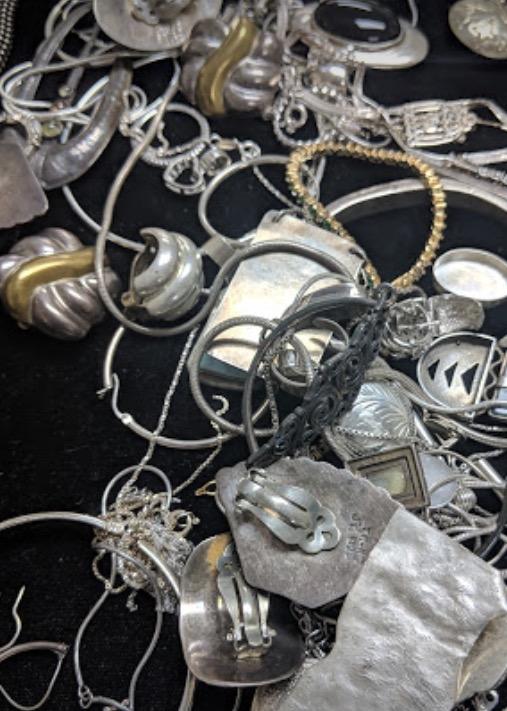 sell silver jewelry skokie