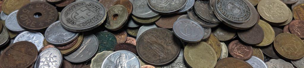 Oakton Coins & Collectibles Foreign Coins