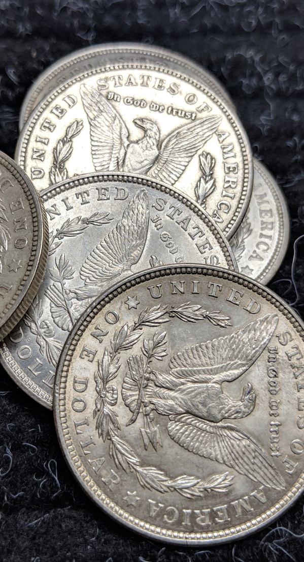 HOW TO SELL COINS NEAR ME – ELK GROVE VILLAGE