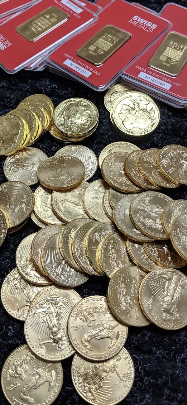 HOW TO SELL COINS NEAR ME – ELMHURST