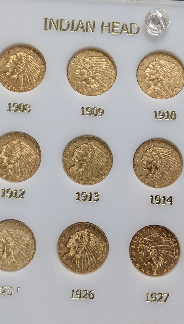 HOW TO SELL COINS NEAR ME – FOREST GLEN