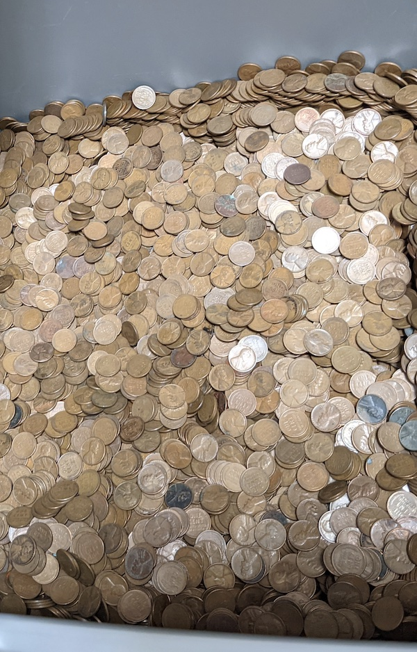 HOW TO SELL COINS NEAR ME – LA GRANGE